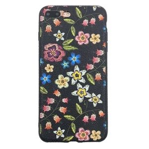 Accessories - NEW iPhone X/XS/7/8 Flower Floral Pattern Case